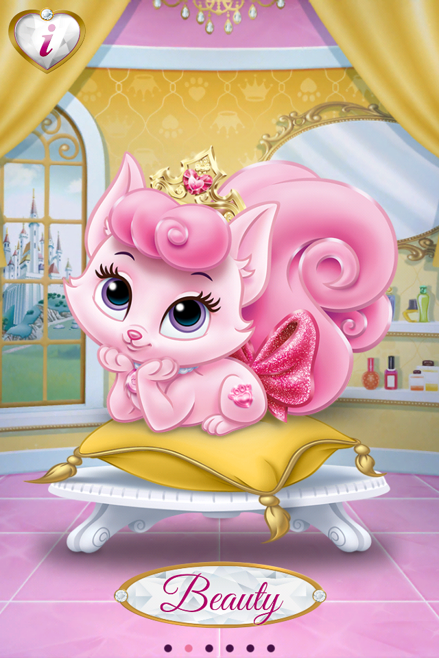 Images Of The Palace Pets In 2020 Palace Pets Disney Princess Palace Pets Disney Princess Pets