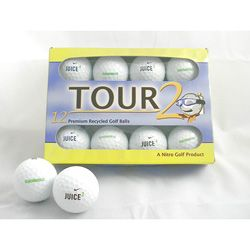 @Overstock - Recycled golf balls are an excellent way to offset high greens fees   Each box contains 36 golf balls  Pack contains a collection of Nike brand golf balls in good to excellent conditionhttp://www.overstock.com/Sports-Toys/Nike-Juice-Recycled-Golf-Balls-Pack-of-36/3149940/product.html?CID=214117 $28.84