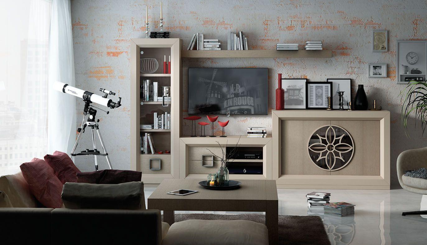 Catalogo Enzo Salon Dormitorio Muebles De Sal N Y Dormitorio  # Analisis Dafo Muebles