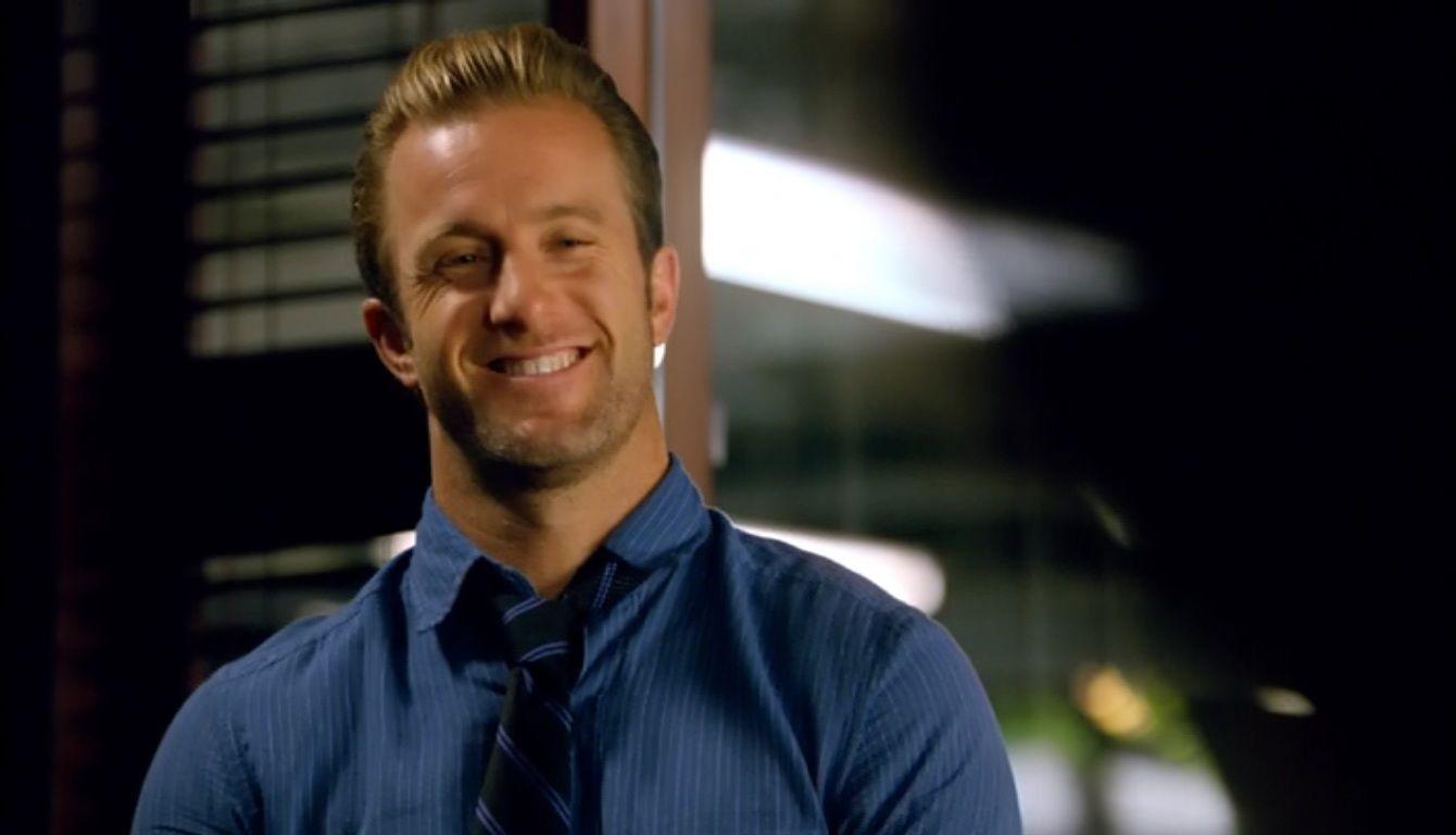Scott Caan, Danny Williams, Hawaii Five-0 | Scott caan
