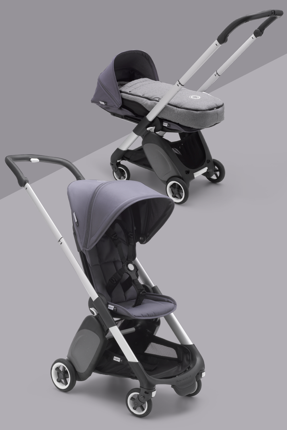 Bugaboo Ant Complete Stroller (With images) | Stroller ...