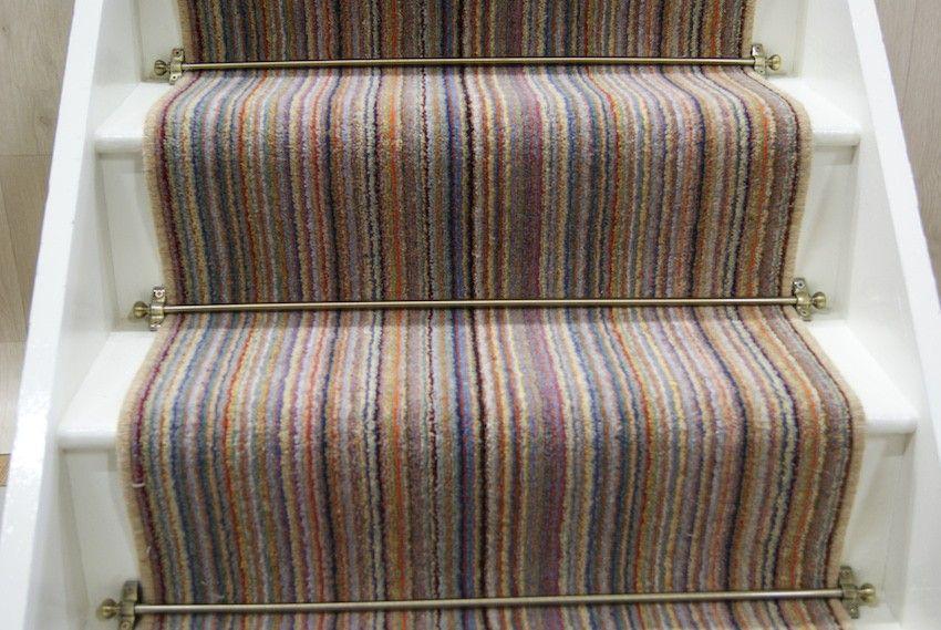 Best Cheap Stair Carpets Uk Stripe Purple Google Search 400 x 300