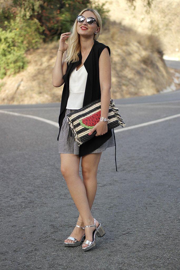 Doll Actitud by Sabrina   Fashion Blogger