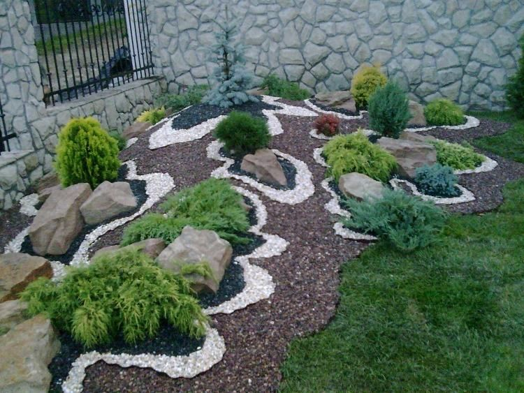 Steingarten gestalten   Nützliche Tipps, Ideen und ...
