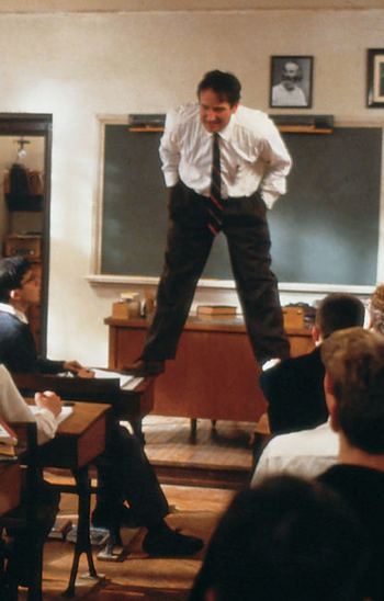 #TheLIST: Back To School Movies