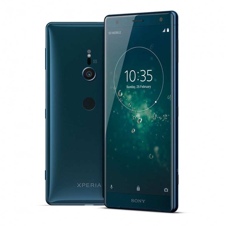 Sony Is Having Several Unconventional Hues Which Makes Its Phones Show Up The New Sony Xperia Xz3 Has By Now Got Di Sony Mobile Phones Sony Phone Sony Xperia