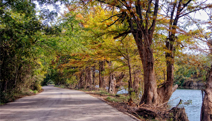 15 Best Bike Trails in the Hill Country Texas Road Trip