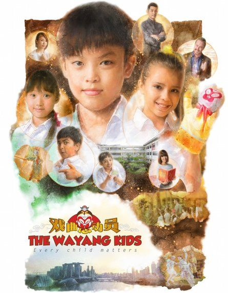 Watch The Wayang Kids Full-Movie Streaming