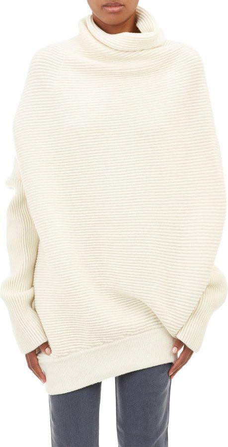 Acne Studios Galactic Turtleneck Sweater   KNITWEAR   Sweaters ... 317b4af53b5
