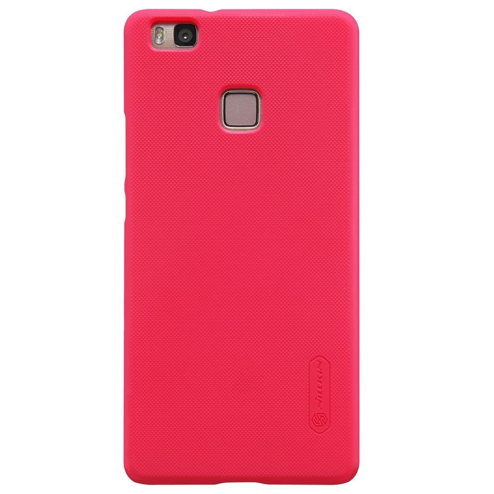 coque huawei p9 rouge