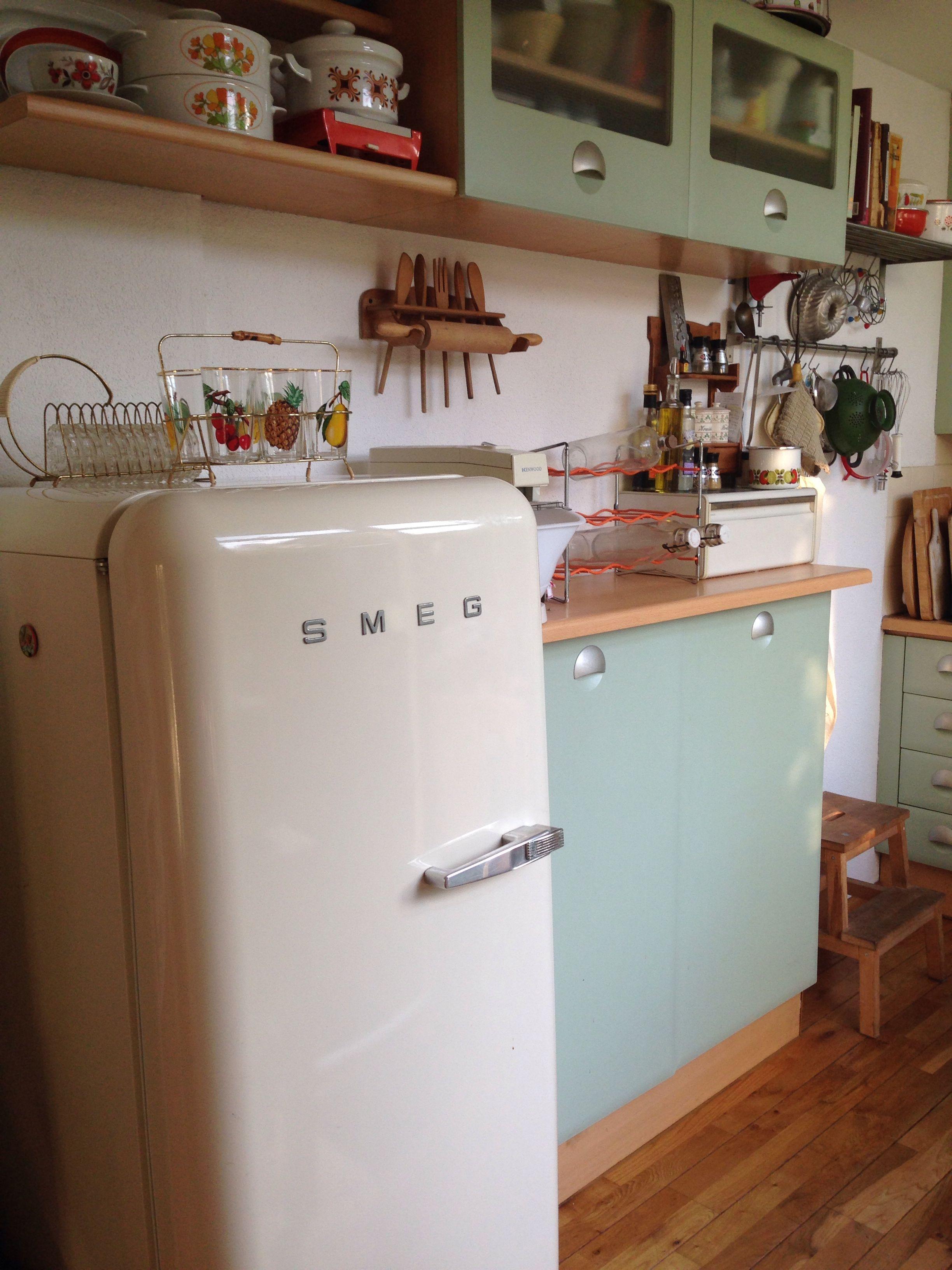 Like the fridge Libelle Moodboard Keukenwedstrijd