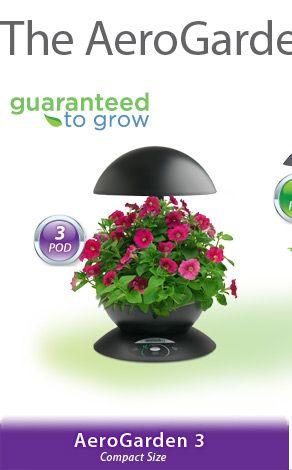 Aerogarden Shop Save On Aerogardens Seed Kits Grow 400 x 300