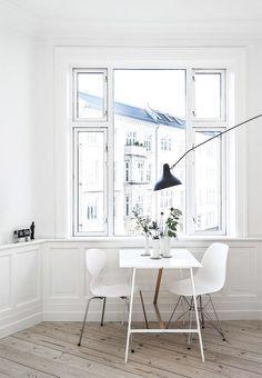 Clean und Simple - das ist Scandi Interior | Skandinavisch ...