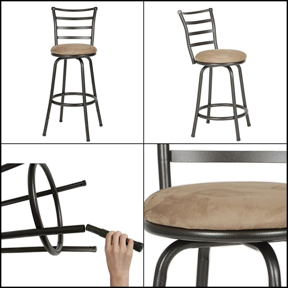 Luxury Bar Stool Chair Pads