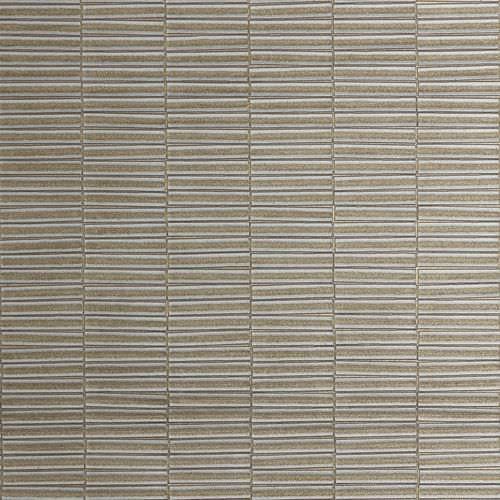 Vinyl wallpapers / contemporary / patterned / fire-retardant BAMBU' ORO DEDAR…