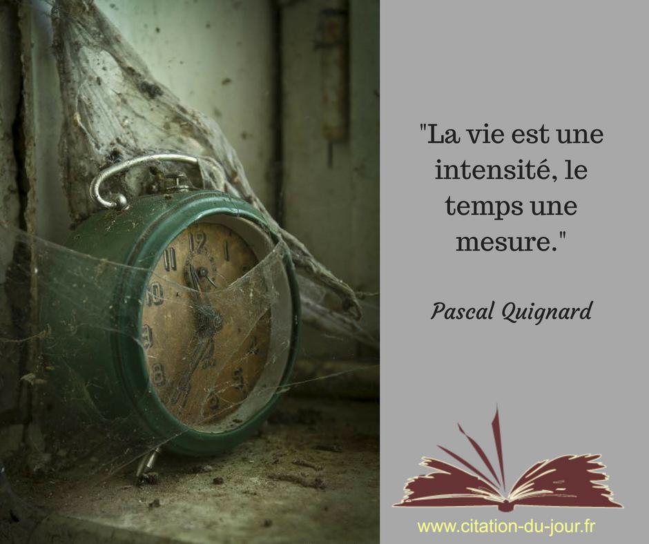 Pascal Quignard Découvrez 30 Citations De Pascal Quignard