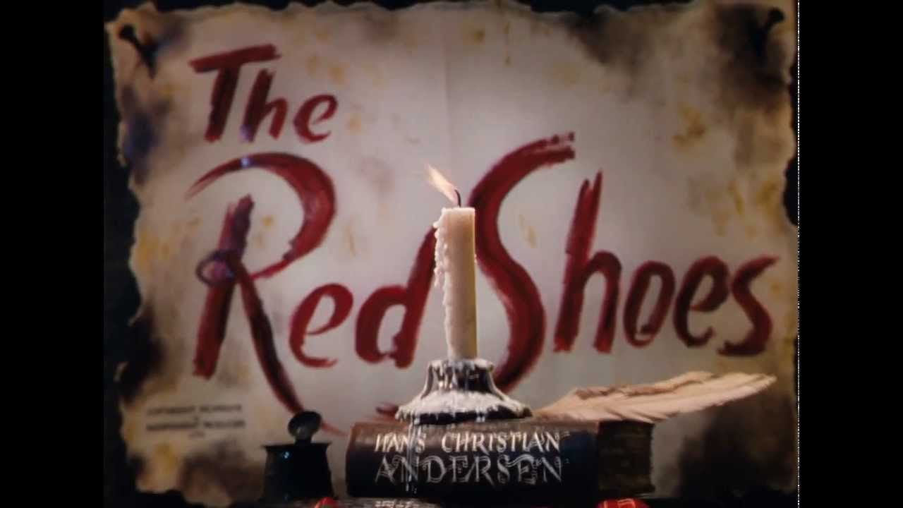The Red Shoes (1948) - Toxic
