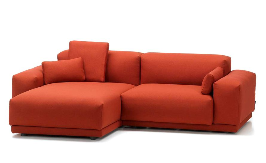 Place Sofa 2 Seater W Chaise