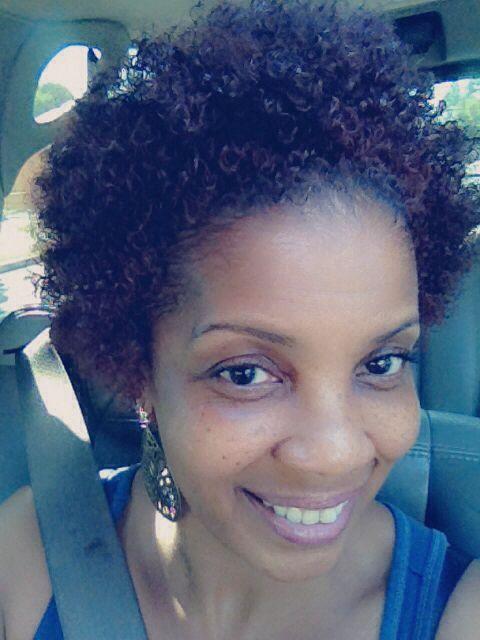 Just me, 8 months natural | IG | Pinterest | Black women and Natural