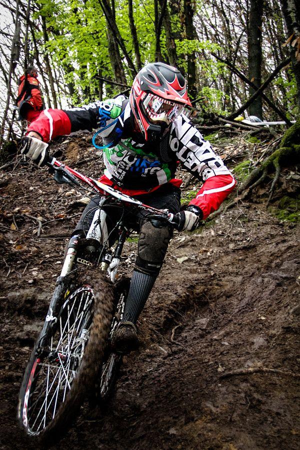 Mtb Superenduro Competition Freeride Mountain Bike Downhill Bike Mtb Riding