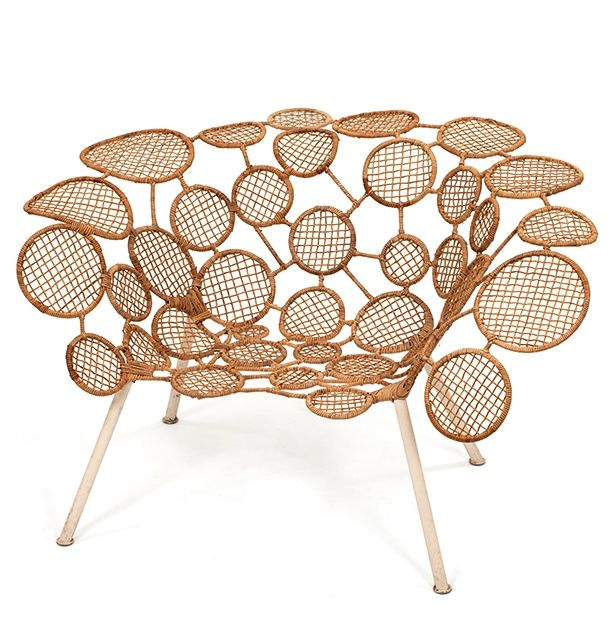 Campana Brothers Racket Chair Chairs Pinterest