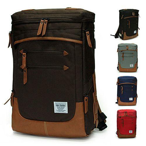 Laptop Bags For Men Backpack | Frog Backpack