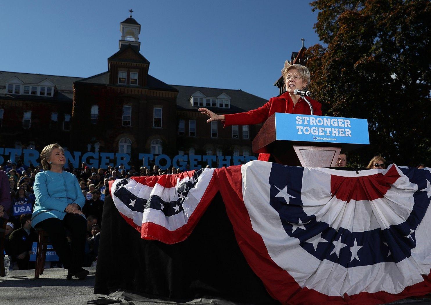 Inside Elizabeth Warren's behind-the-scenes strategy for pressuring Hillary Clinton http://wapo.st/2f4W1zV