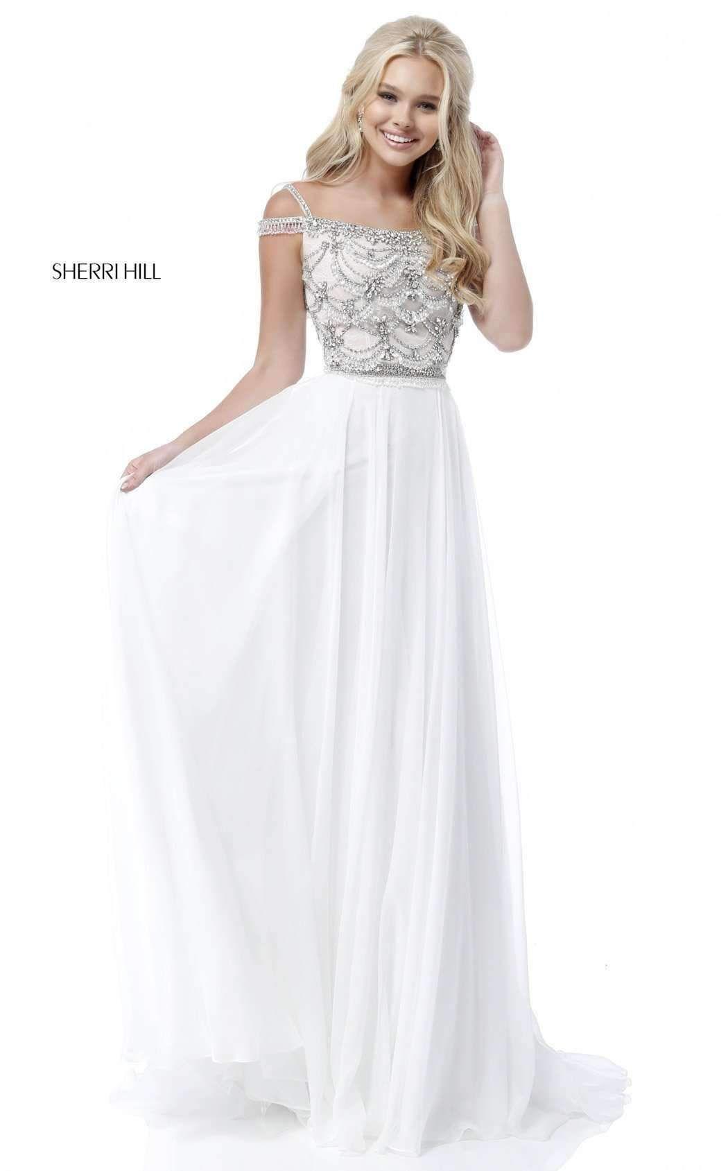 Sherri hill in products pinterest prom dresses