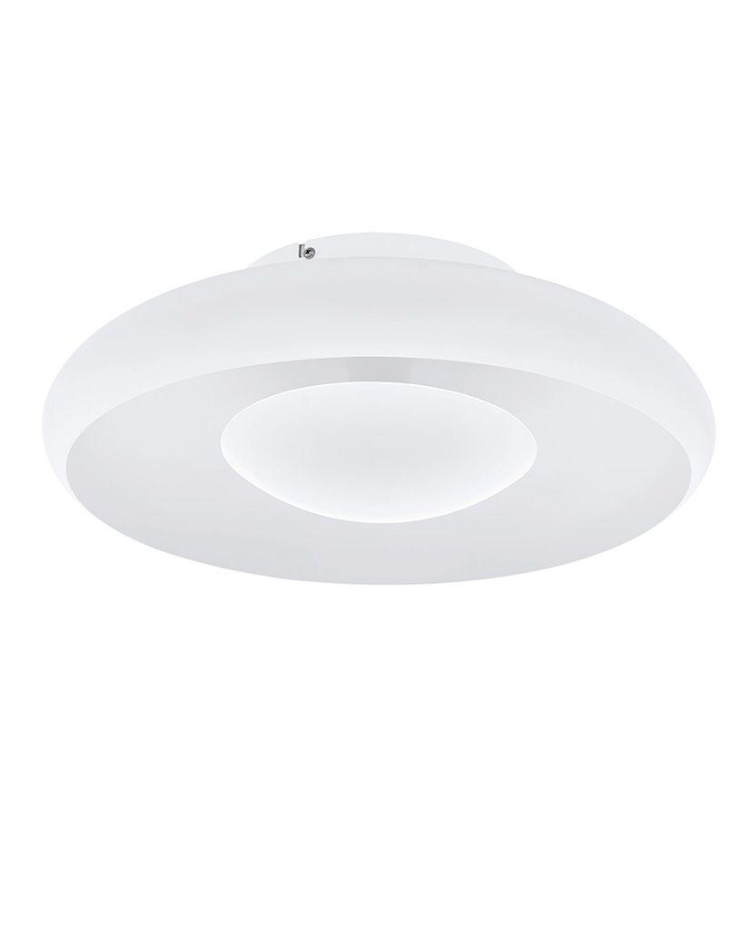 Eglo Meldola Led Plafond Be Light Bli Lys Lighting