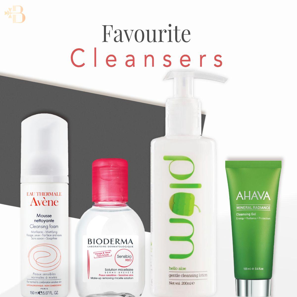 Avene Mousse Nettoyante Cleansing Foam Ingredients