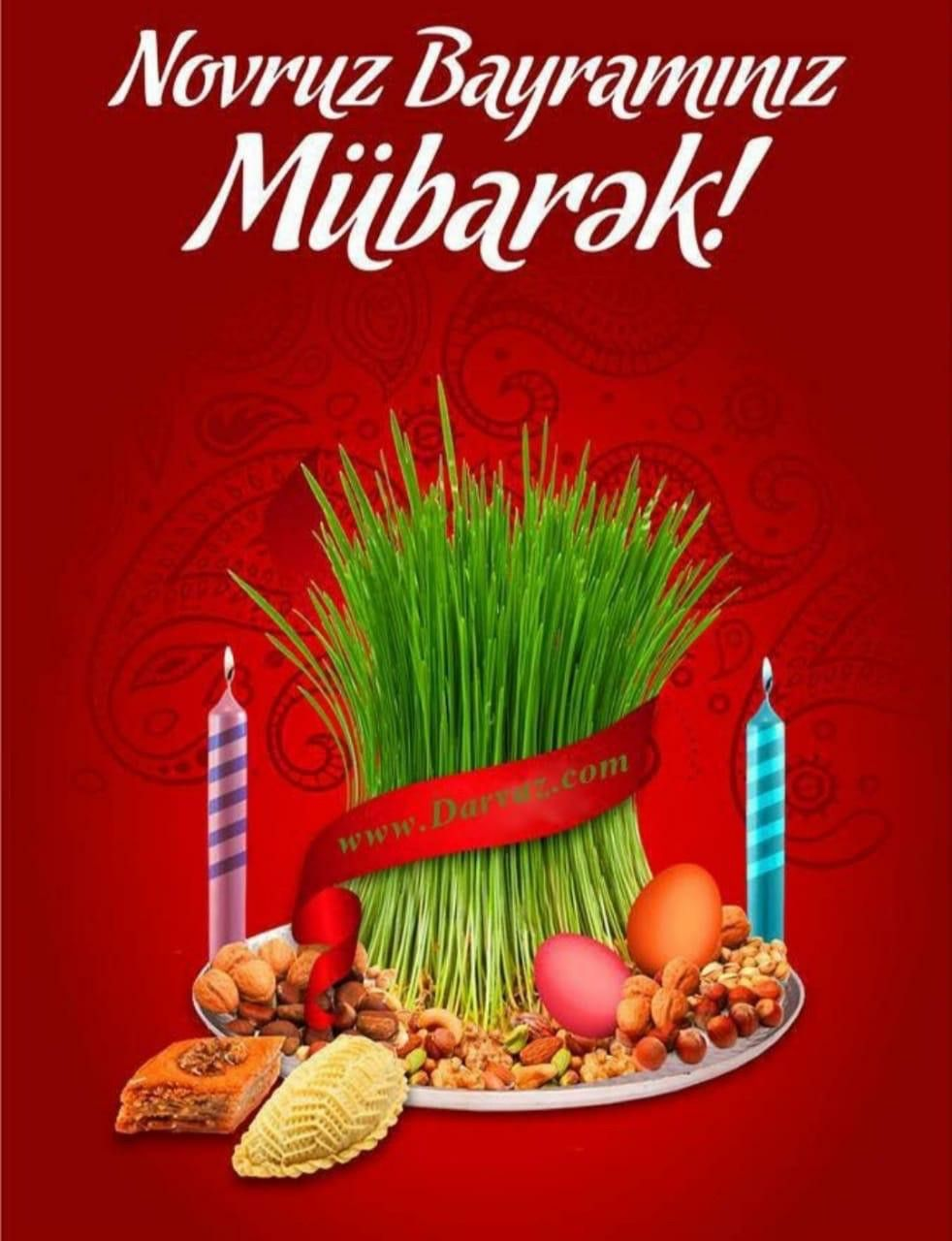 Novruz Bayrami Təbriki Aciqca Alphabet Wallpaper Birthday Cake Birthday