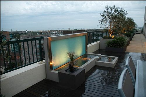 Garden Ideas Favorite 17 Terrace Garden Designs Ideas For India ...