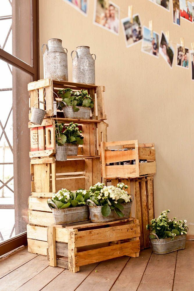 65 Rustic Outdoor Wedding Decorations Ideas on a Budget ...