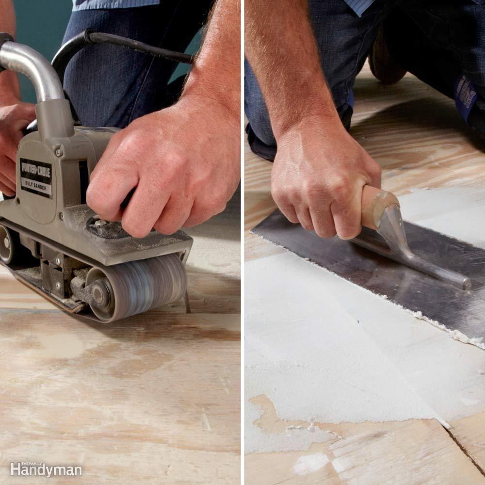12 Tips for Installing Laminate Flooring Laminate