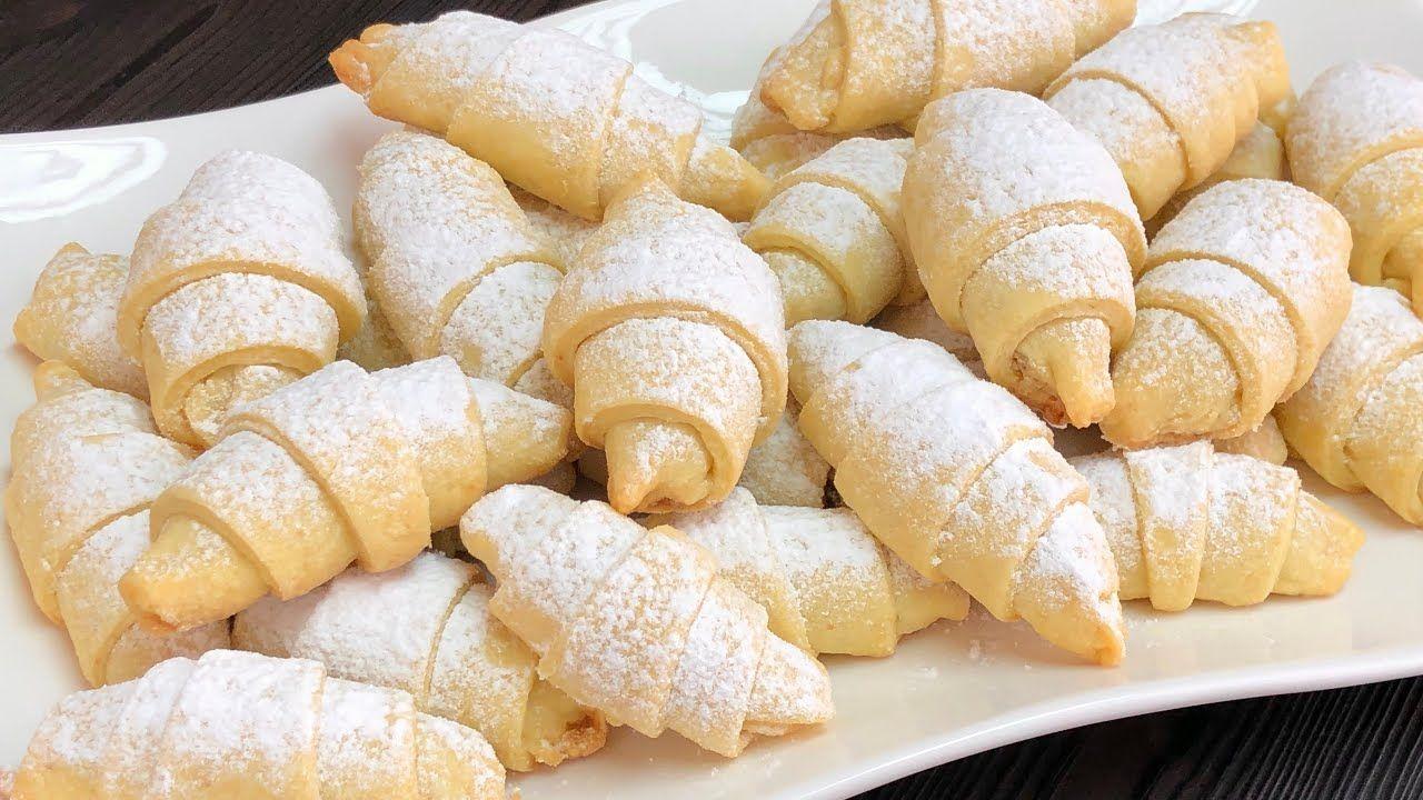 Agizda əriyən Mutaki Mutəkkə Resepti Yum Food Banan