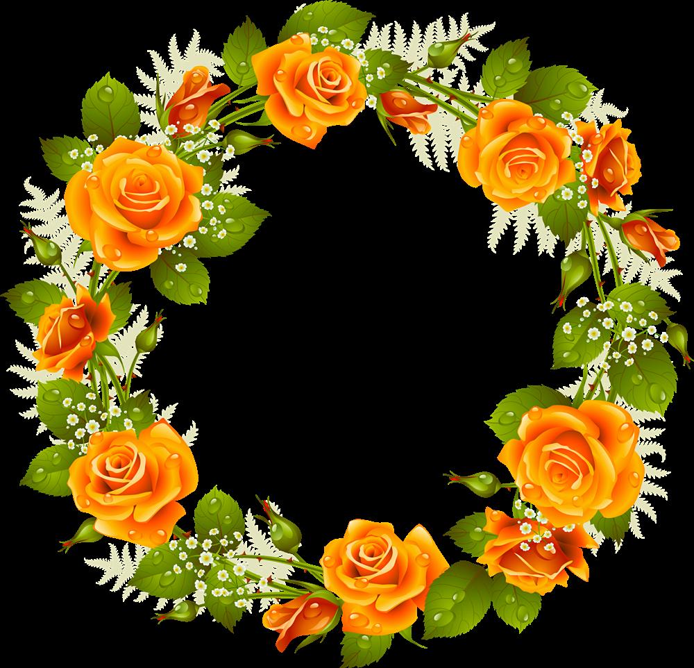 Pin By Nancy Matheson On Dekopaj Rose Frame Red Flowers Floral Border Design