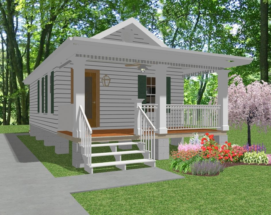 Free Home Plans Pier And Beam Home Plans Building Plans House Building A House House Blueprints