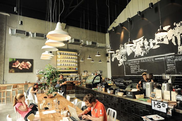 Guide To Cafes With Free Wi Fi In Singapore Cool Cafe Coffee Shop Best Coffee Shop
