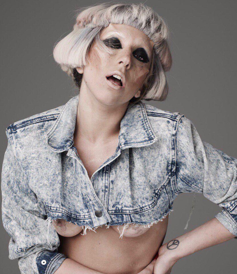 Fuck Lady GaGa nude photos 2019