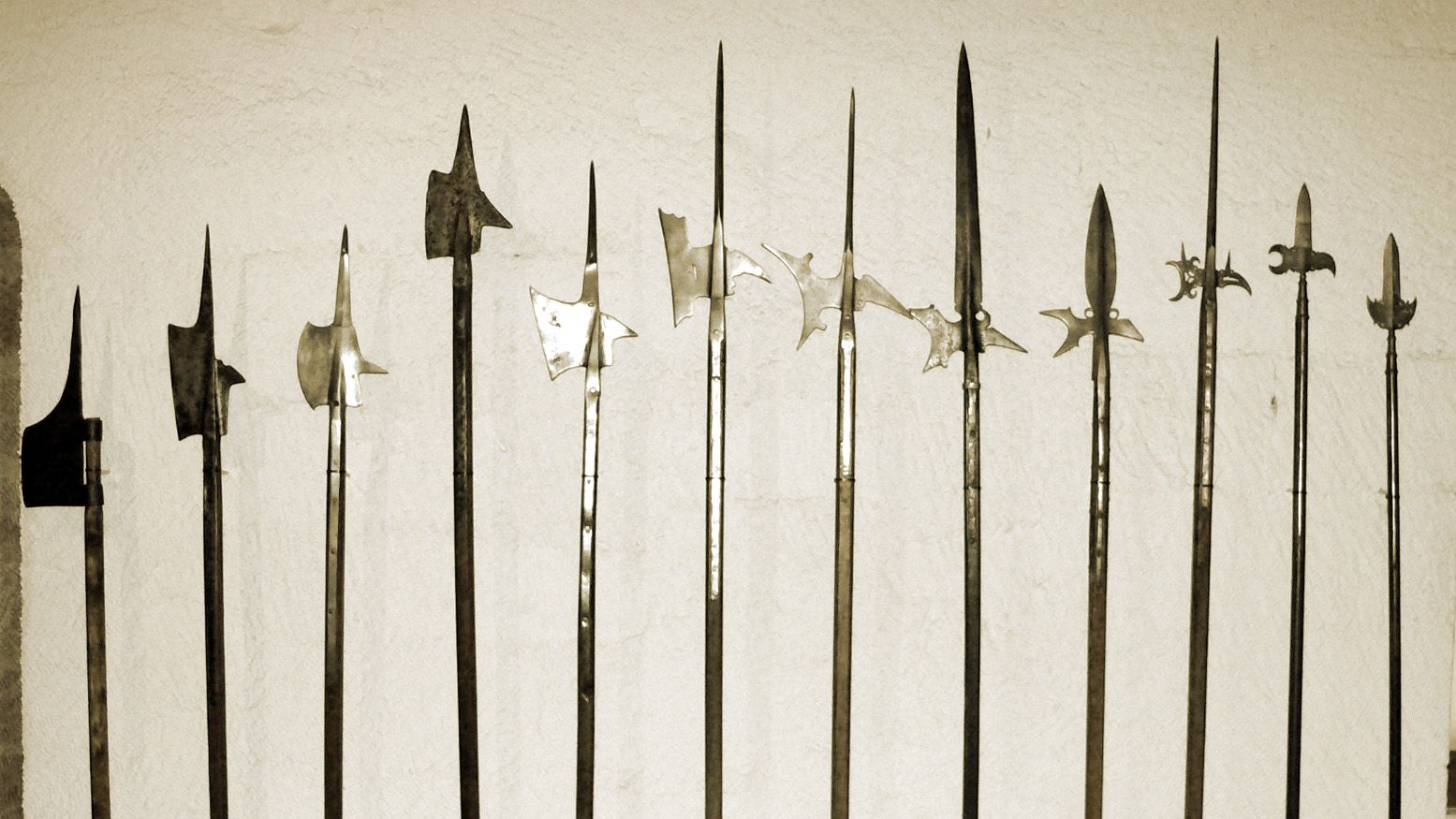 Image result for spear weapons
