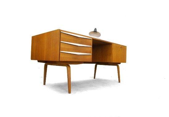 Franz Ehrlich Desk Mobel