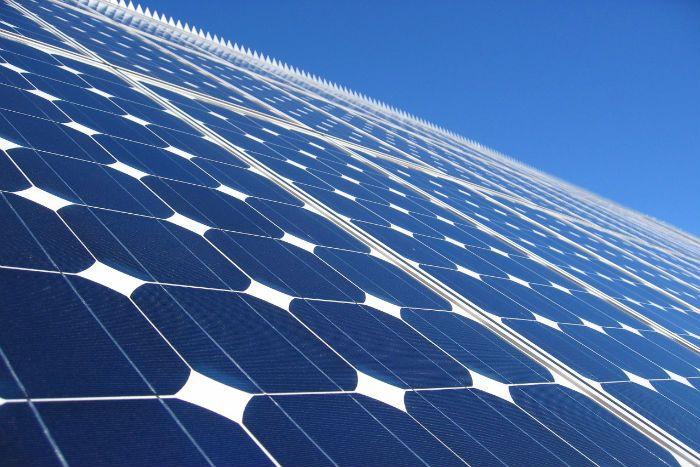 Victoria Could Soon Become Home To Australia S First Ever Solar Town With The State Labor Party Giving Its Backing To The Ambitious Plan Solar Panels Solar