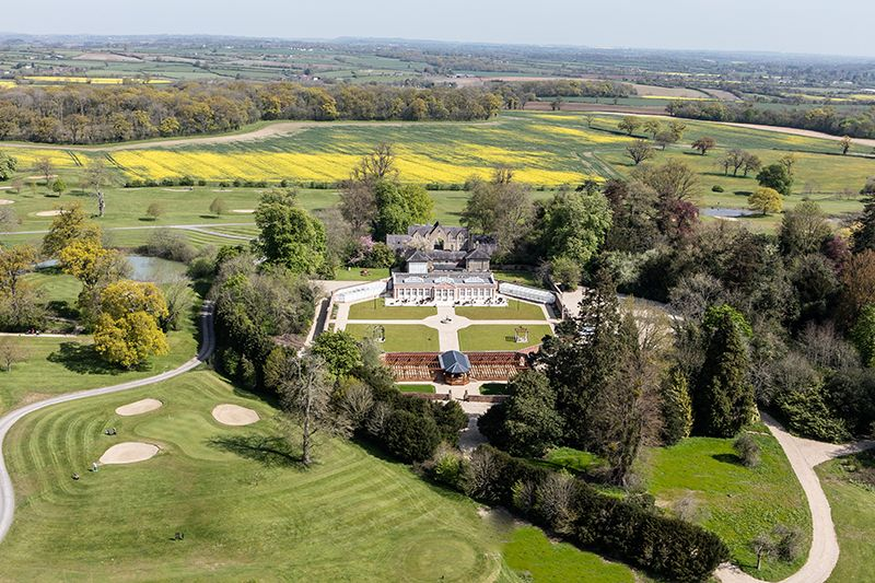 Wedding Venues in Somerset, South West The Walled Garden