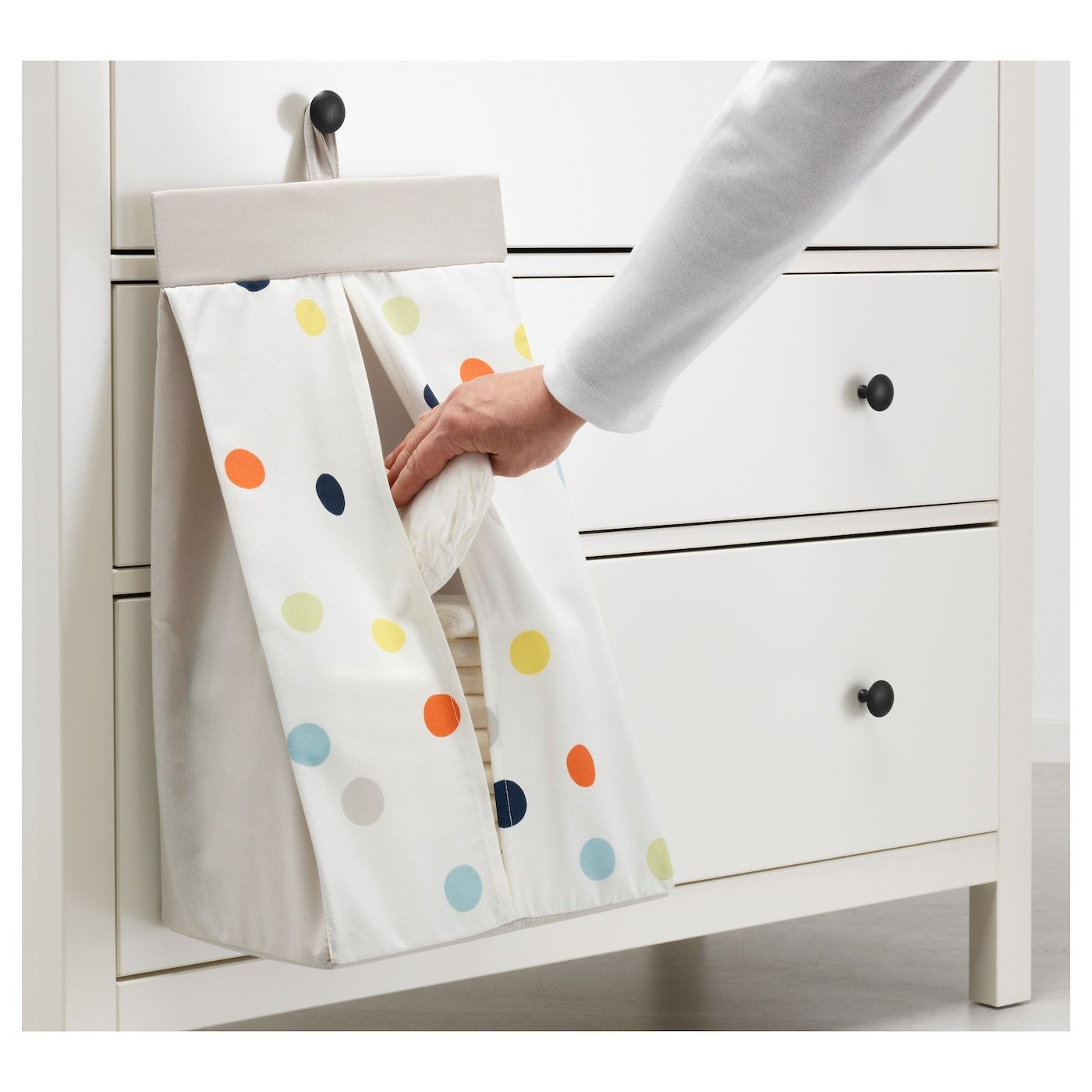 Mobilier Et Decoration Interieur Et Exterieur Diaper Stacker Diaper Organization Ikea Nursery Hack
