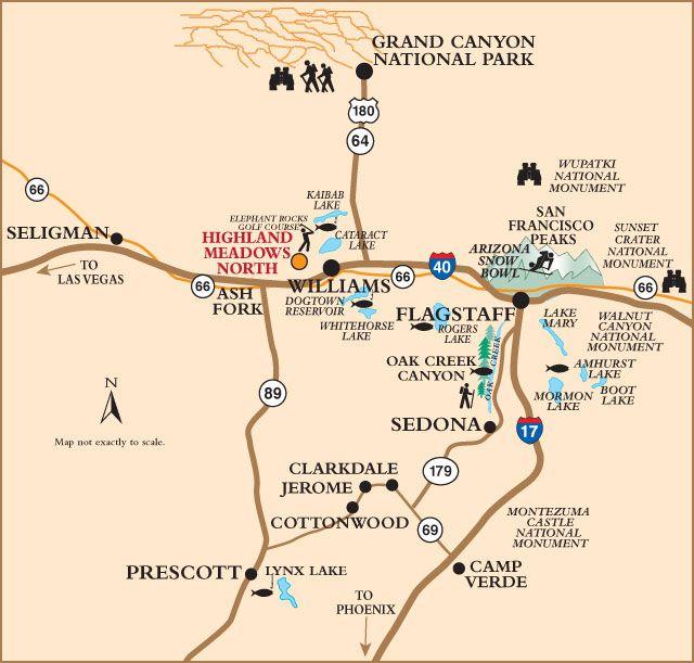 williams arizona Google zoeken Arizona Pinterest