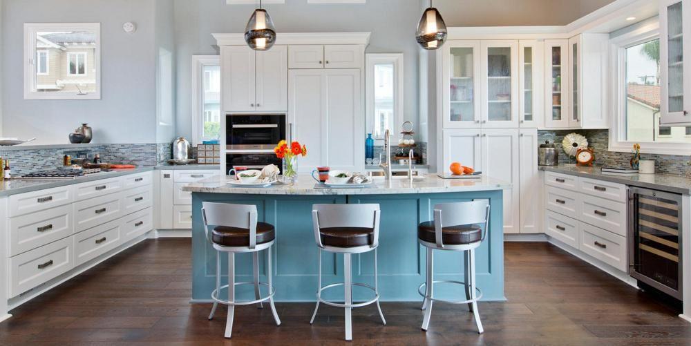 Image result for irish cream medallion color kitchens