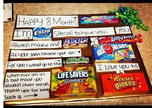 cute sayings to do with candy bars great gift ideas www partyideas