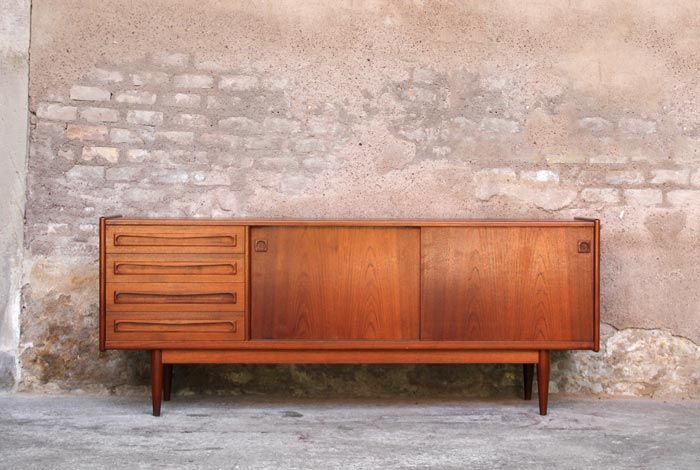 Gentlemen Designers Mobilier Vintage Made In France Design Decor Vintage