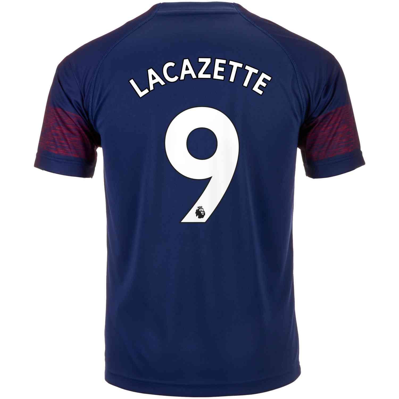 eccff3c04 Shop for your Lacazette Jerseys from SoccerPro