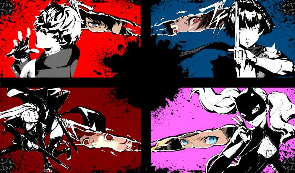 Persona 6 Desktop Wallpaper In 2020 Cool Anime Wallpapers Desktop Wallpaper Persona 5